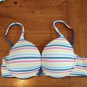 Victoria secret push-up bra, 36B